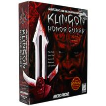 Star Trek: The Next Generation - Klingon Honor Guard [PC Game] - $39.99