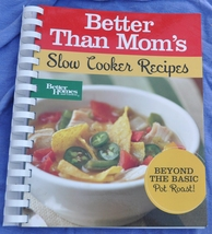 Better Homes & Garden Cookbook-  Better Than Mo... - $8.25