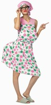 Adult Woman/Teen Up to Size 12 Comical Granny Costume by Rasta Imposter/NWT - $39.55