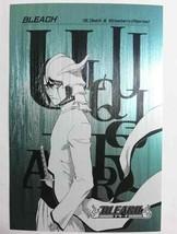 Bleach Cover Art Postcard Collection Ulquiorra Cifer Tite Kubo Jump Fest... - $36.62