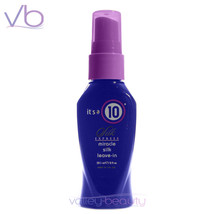 IT'S A 10 (Silk Express, Miracle, Leave In, 2oz  All In One, Treatment, ... - $12.73