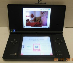 Nintendo DSi Black Handheld Video Game Console - $79.48
