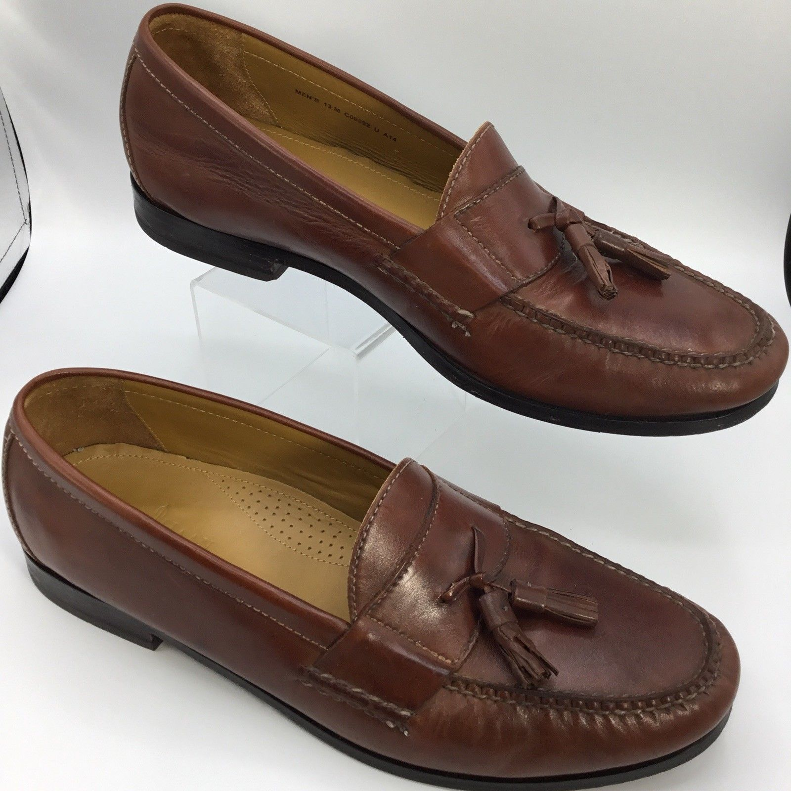 97104b26f9f Cole Haan Mens Loafers Sz 13 M NikeAir Sole and 50 similar items