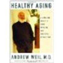 Healthy Aging: A Lifelong Guide to Your Physical and Spiritual Well-Bein... - $49.45