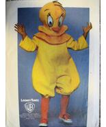 Butterick 6350 Tweety Bird Costume Sm to Lg Vintage Sewing Pattern Jumps... - €9,12 EUR