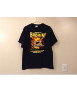 "Gildan Black 100% Cotton ""I survived..."" Buffalo Wild Wings Print T-shir... - $13.85"