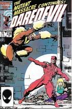 Daredevil Comic Book #238 Marvel Comics 1987 New Unread Near Mint - $5.94