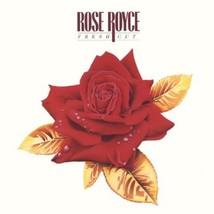 ROSE ROYCE - FRESH CUT U.S. CD 1986 10 TRKS RARE OOP HTF 1ST PRESS COLLE... - $22.04
