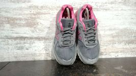 Womens New Balance 990 V3 Running Shoes SZ 7 D Wide Used Sneakers Trainers image 4