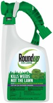 Roundup Southern Lawns 32-oz Weed Killer - $45.49
