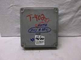 90-91 Mazda 929 Auto Engine Control MODULE/COMPUTER..ECU..ECM.PCM - $54.70