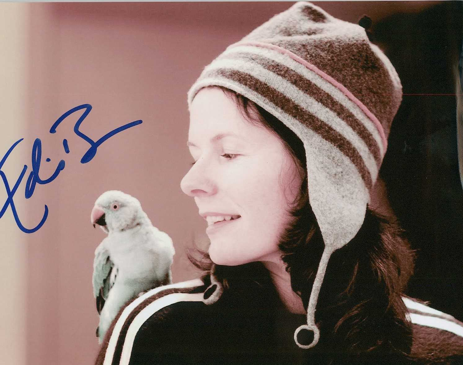Primary image for Edie Brickel Signed Autographed Glossy 8x10 Photo