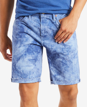Levi's Men's 511 Slim-Fit Cutoff Ripped Jean Shorts, Size 42, MSRP $50 - $27.71