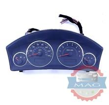 08 Jeep Grand Cherokee Instrument Cluster Panel Speedometer OEM Dash Com... - $93.06