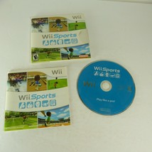 Wii Sports (Wii, 2006) Video game - $9.89
