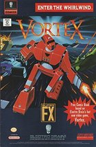 Vortex #0 Enter the Whirlwind 1994 Eelectro Brain Comics VF/NM Condition - $5.87