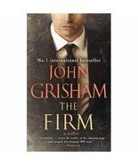 The Firm [Mass Market Paperback] [Feb 14, 1992] Grisham, John - $20.79