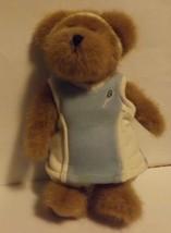Boyds Bear Plush Winney Wimbleton - $8.99