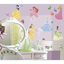 Perfet Girls Gift Bedroom Disney Princess Decal... - $20.29