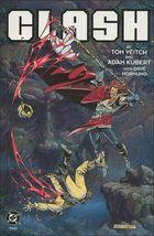 DC CLASH (1991 Series) #2 NM- - $0.99
