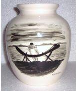 TUTIKSUK BERING SEA ORIGINALS POTTERY INDIAN AR... - $317.78