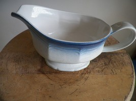 Mikasa gravy boat (Country Club CA500) 1 available - $6.83