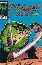 Marvel COMET MAN #3 VF - $0.69