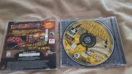PS1 Playstation 1 - Duke Nukem Time to Kill - Complete - tested, working - $14.73