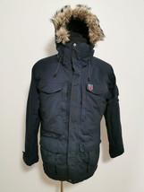 Fjallraven Yupik 80630 Parka Insulated Jacket Men's size M - $259.47