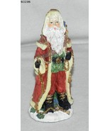 International Santa Claus Collection Saint Nicholas Figurine - $12.99