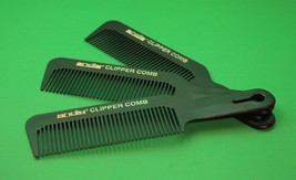Andis Clipper Combs - $10.81
