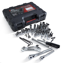 Craftsman 108 Piece Mechanics Tools Set - Wrenches, Hex Keys, Etc.(See below) - $84.99
