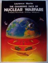 The Changing Face of Nuclear Warfare by Laurenc... - $19.46