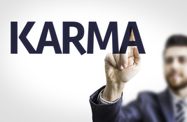 Banish Bad Karma Spell When Past Life Sins Have Obligated You to Pay  - $100.00
