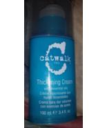 Tigi Catwalk Thickening Cream 3.4 oz - $17.99