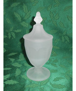 Westmoreland Colonial Satin Mist Covered Candy - $14.00