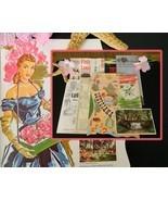 Lot Vintage Louisiana Brochures Booklets Postcard New Orleans Souvenir - $19.95