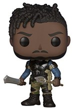 Funko POP! Marvel: Black Panther Movie-Erik Killmonger (Styles May Vary)... - $11.85