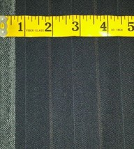 Cashmere/ wool suit fabric  4.7 Yards msrp $995 - $72.16