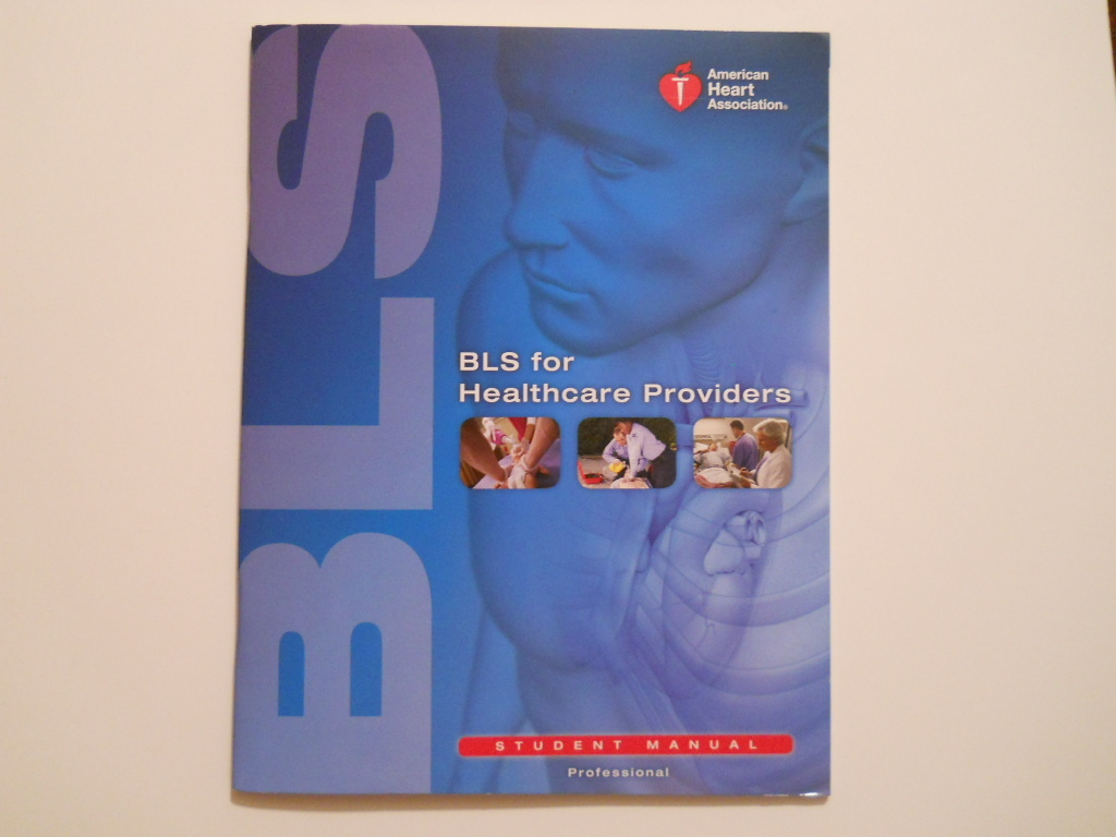 AHA BLS Provider Manual Welcome to WorldPoint