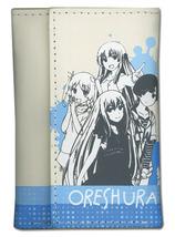 Oreshura Key Holder Wallet GE37021 *NEW* - $17.99