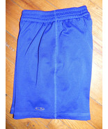 Champion Athletic Basketball Sport Shorts Size Small 6 - 7 Blue - $5.93
