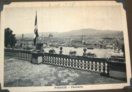 Postcard Album 1938-61 Europe Italy Berlin Paris America Greece Turkey Vienna image 2