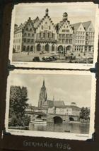 Postcard Album 1938-61 Europe Italy Berlin Paris America Greece Turkey Vienna image 5