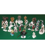 Star Wars Lot Of 26 PVC Figures - $39.99