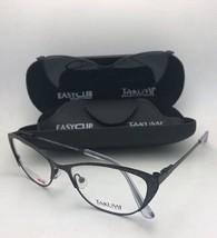 TAKUMI Eyeglasses TK1072 90 53-16 135 Matte Black Frame w/Grey Polarized Clip-On