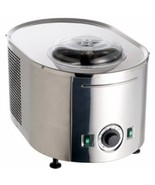 Lello 4080 Musso Lussino 1.5-Quart Ice Cream Maker, Stainless [Kitchen] - $979.02