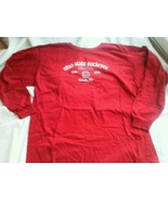 Ohio State Buckeyes Shirt  Athletics Size M Lon... - $19.46