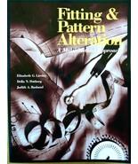 FITTING+PATTERN ALTERATION~Multi-Method~Dressma... - $69.29