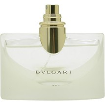 Bvlgari Pour Femme Eau De Parfum Spray 3.4 Oz (Unboxed) For Women - $63.82
